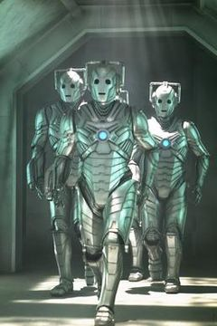 Cyberman_2013