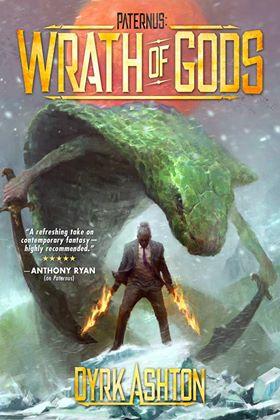 Paternus Wrath of the Gods