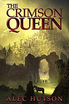 crimson queen Alec Hutson